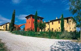 Résidence Borgo Dei Lunardi - 2 pièces 2/4 pers.