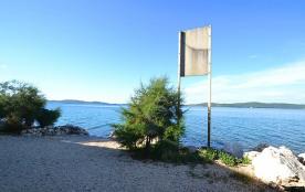 Appartement pour 3 personnes à Zadar/Bibinje