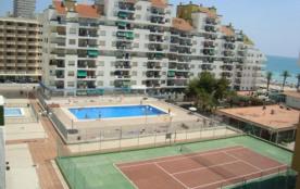 Peñíscola Playa Estudio 3 Pers. - Apartamento 3 PA