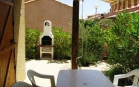 Résidence Lagunes du soleil - Pavillon 2 pièces mezzanine situé dans un bel environnement naturel.