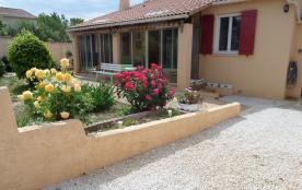 Location villa en Provence dans le département du Var a 800 mètres de la mer et du port
