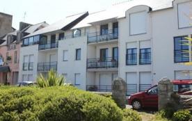 Apartment à PLOBANNALEC LESCONIL