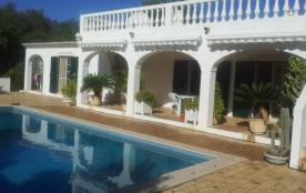 Villa à ALGARVE- Faro