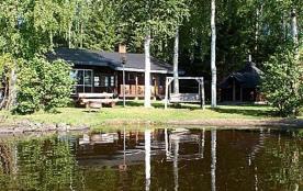 Studio pour 3 personnes à Tohmajärvi