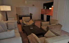 Appartement Vacance - Suite 4 à 6 personnes | Bastides d'Albret 3*