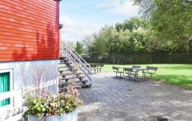 Maison pour 8 personnes à Nordborg
