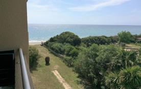 Bel Appartement à Santa Lucia di Moriani haute Corse