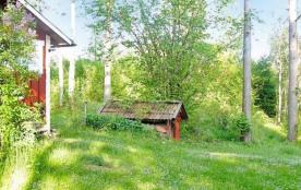 Maison pour 2 personnes à Väddö