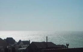 Maison vue mer plein pied à louer sur la côte picarde - Ault