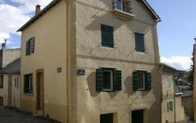 Apartment à SAILLAGOUSE