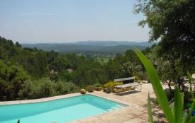 La Boussarelle est une bergerie authentique délicieuse située dans les collines de COTIGNAC, d'où...