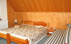 Maison pour 7 personnes à Stara Lesna