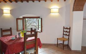 Appartement pour 3 personnes à Barberino Valdelsa