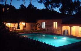 Villa récente, piscine, entre Nice, Cannes, Grasse St Paul de Vence