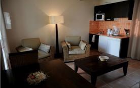 Appartement Vacance - Suite Confort 2 personnes | Bastides d'Albret 3*