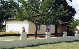 Detached House à HOURTIN