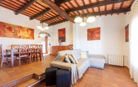 Maison pour 8 personnes à St Antoni de Calonge