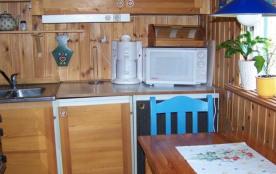Maison pour 3 personnes à Ljungskile