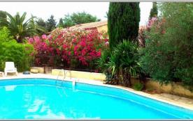 Villa à MAUSSANE LES ALPILLES