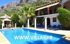 Villa WB JELA