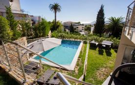 squarebreak, The Cote d'Azur at your feet