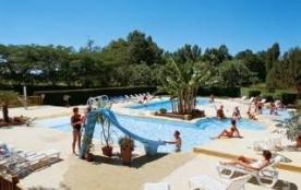 Camping Le Port de Limeuil, 90 emplacements, 16 locatifs
