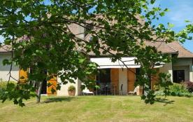Detached House à LATOUILLE LENTILLAC