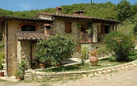 Maison pour 7 personnes à Bibbiena