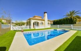 Villa OL ALAS