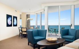 Appartement pour 3 personnes à Miami/Sunny Isles