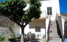 Jolie maison de village au cœur du Pays Cathare - Tuchan