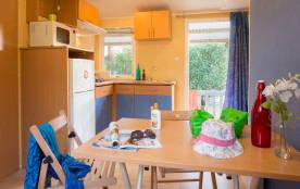 Mobile homes EVASION, conçus pour votre confort.