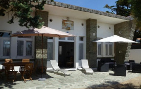 Villa à LA GUERINIERE