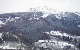 Location appartement Bourg St Maurice Savoie pour 8 personnes