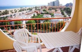0013-BAHIA Apartamento con vista al canal y playa