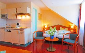 Appartement pour 1 personnes à Wiek