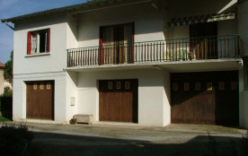 CP23 - APPARTEMENT 4 PERS. DANS MAISON MITOYENNE