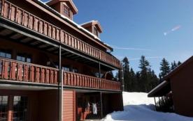 Maison pour 1 personnes à Lillehammer