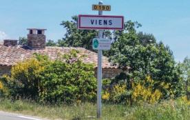 Location Vacances - Viens - FPV507