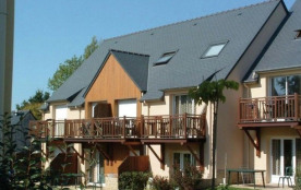 Residence Les Roches Douvres