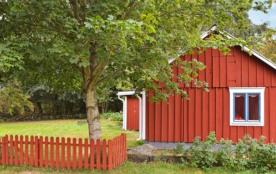 Maison pour 2 personnes à Tvååker