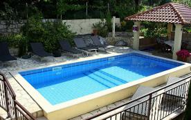 Appartement pour 2 personnes à Dubrovnik/Orašac