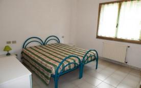 Appartement pour 2 personnes à La Caletta