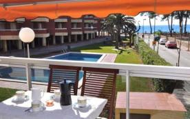Mas den Gran, Mas den Gran - Bel appartement situé à Cambrils- Vilafortuny, en première ligne et ...