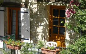 Gite au cœur de la Provence ( la treille) labellisé 3 clés et classé 3 étoiles