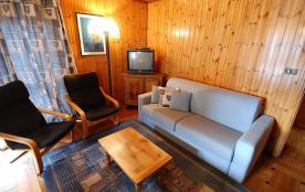 Appartement pour 4 personnes à Brusson