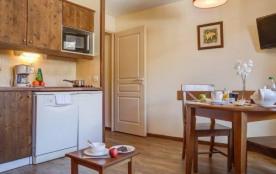 Appartement 2-3 pièces 5-6 personnes