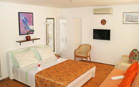 Appartement pour 2 personnes à Umag/Murine