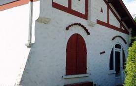 Villa GABY BAÏTA
