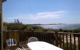 Belle villa située à Six-Fours Les Plages dans quartier du Rayolet très recherché avec vue mer exceptionnelle.